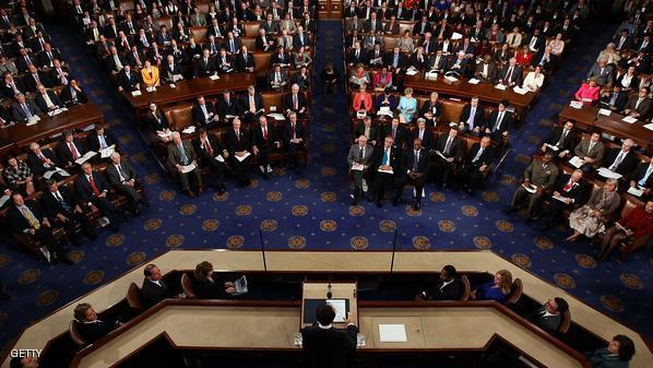 سفرای اروپایی برای نجات توافقنامه هستهای ایران به کنگره آمریکا رفتند
