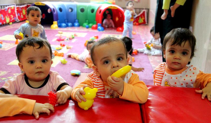 مدیریت بیش از ۹۰ درصد مراکز نگهداری از کودکان بی سرپرست توسط بخش خصوصی