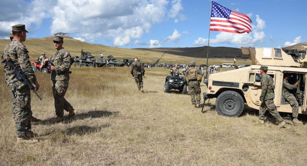 درخواست آمریکا از ناتو برای اعزام هزار سرباز به افغانستان
