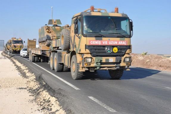 علت ارتباطات دیپلماتیک عمیق «آنکارا-دوحه»/احداث پایگاه نظامی ارتش ترکیه برای حفاظت از قطر