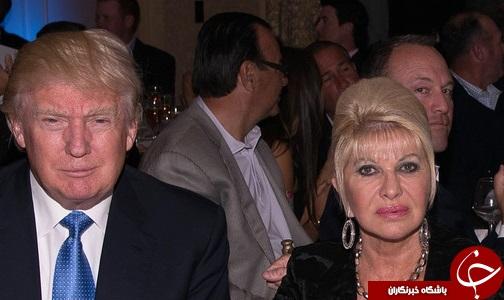 افشای اطلاعات جدیدی از دونالد ترامپ از زبان همسر سابقش