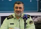 """باشگاه خبرنگاران -سردار حسین اشتری امشب میهمان برنامه """"نگاه یک"""" است"""