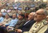 باشگاه خبرنگاران -ظریف در دانشگاه فرماندهی و ستاد ارتش سخنرانی کرد