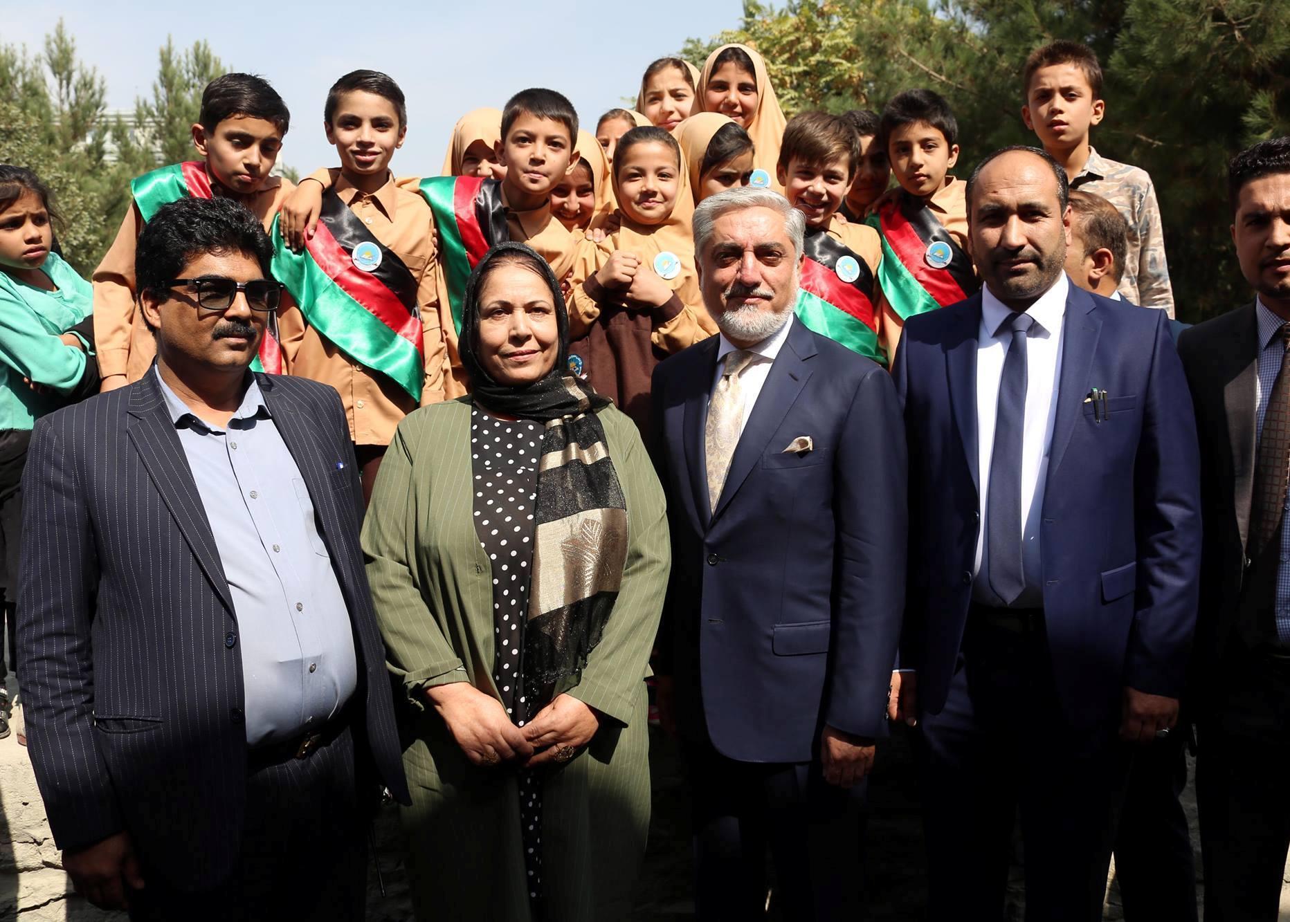 نظام آموزش و پرورش باید با نیازمندیها و شرایط افغانستان سازگار باشد