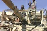 باشگاه خبرنگاران -تانک تی72 روسیه، میداندار اصلی نبرد در سوریه