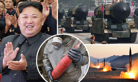 طلسم پایان جهان در دست کره شمالی/ نابودی کره شمالی به مراتب خطرناک تر است