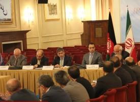 فردا کابل میزبان دومین دور مذاکرات استراتژیک افغانستان و ایران است