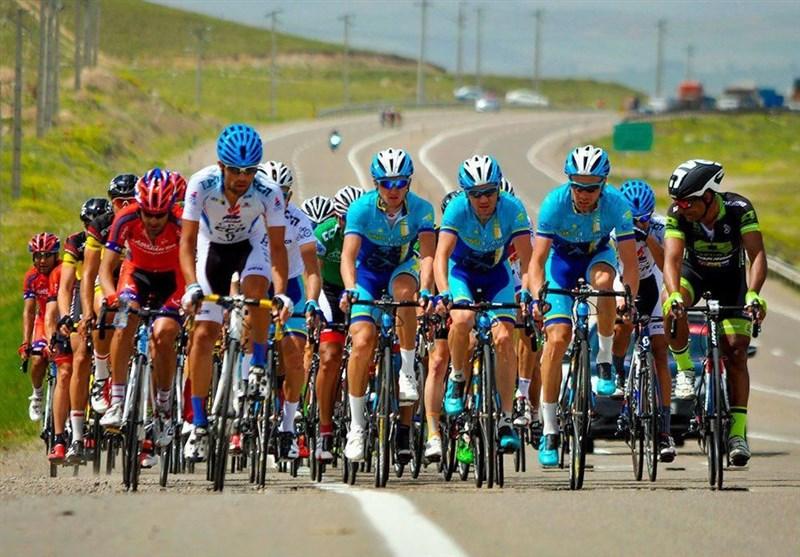 تور دوچرخهسواری ایران ـ آذربایجان پیامآور صلح و دوستی در جهان است