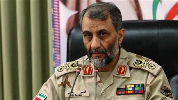 مرزهای ایران امن است/42 تن كشفيات در منطقه مرزى ایران و پاکستان طی 6 ماهه اخیر