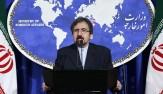 باشگاه خبرنگاران -واکنش سخنگوی وزارت امور خارجه به اظهارات اخیر عادل الجبیر