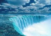 باشگاه خبرنگاران -طبیعت زیبای آبشارهای نیاگارا +فیلم