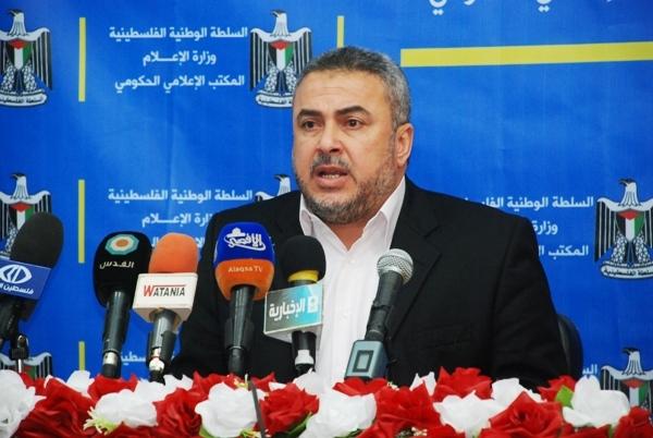 حماس سلاح خود را کنار نخواهد گذاشت