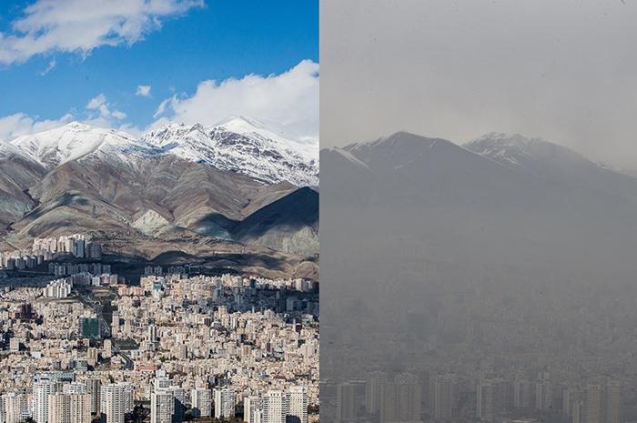 سوغات هر ساله ننه سرما برای تهرانیها/ با سوغاتی پارسال چه کردیم؟