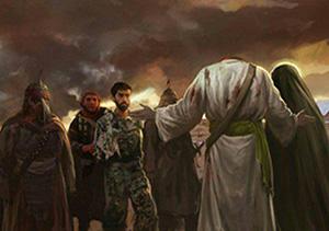مسابقه دلنوشته شهید حججی در گلستان