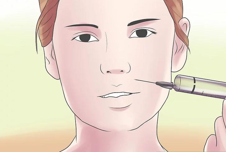 راهکارهایی اثر بخش برای چاق کردن صورت در یک هفته+ تصاویر