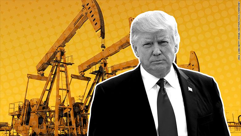 سیانبیسی: تایید نکردن پایبندی ایران به برجام، بهای نفت را بشدت تکان خواهد داد