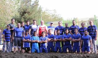 باشگاه خبرنگاران -ترکیب تیم های ملی کشتی ساحلی ایران مشخص شد