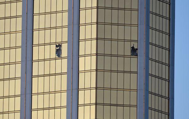 آمریکا نقش داعش در حادثه لاس وگاس را تکذیب کرد
