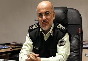 باشگاه خبرنگاران -نیروی انتظامی ستون اصلی امنیت عمومی کشور است/ فضای مجازی به تنهایی یک نیروی انتظامی میطلبد