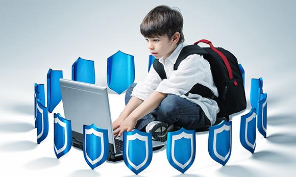 هشدار به والدین درباره ورود زودهنگام کودکان به فضای مجازی
