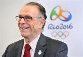 باشگاه خبرنگاران -استعفای رئیس کمیته ملی المپیک برزیل