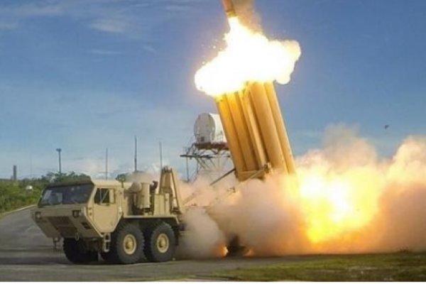 چرا آمریکا به جای سامانه ضد موشکی پاتریوت، سامانه تاد به عربستان فروخت؟