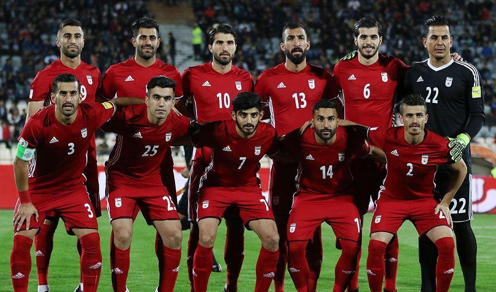 روسیه- ایران/ فرش قرمز تزارها برای شاگردان کی روش پیش از آغاز جام جهانی پهن می شود