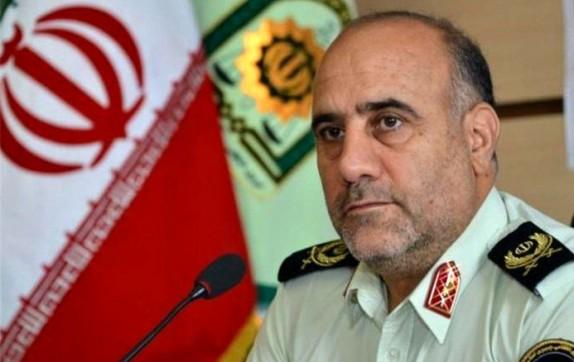باشگاه خبرنگاران -کشف ٨ تن مواد مخدر در تهران/پلیس فضای پایتخت را برای قاچاقچیان ناامن میکند