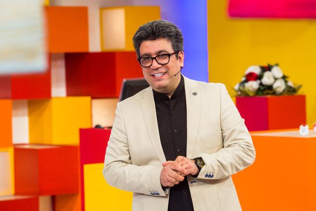 ببینید: انتقاد هنرپیشه معروف در برنامه رشیدپور به مصاحبه روحانی