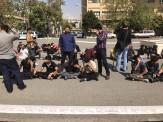 باشگاه خبرنگاران -دستگیری حرفهایترین جاعلان تهرانی+ تصاویر