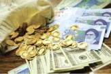 باشگاه خبرنگاران -نوسان قیمت سکه ادامه دارد/ دلار در مرز 4 هزار تومان + جدول