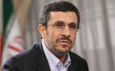 باشگاه خبرنگاران -احمدینژاد از پیام تسلیت رهبر انقلاب برای درگذشت برادرش قدردانی کرد