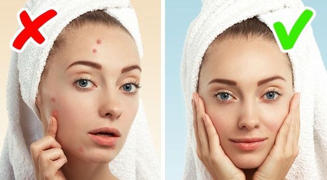 ۸ بیماری خطرناکی که نشانه های آن ها روی پوستتان ظاهر خواهد شد