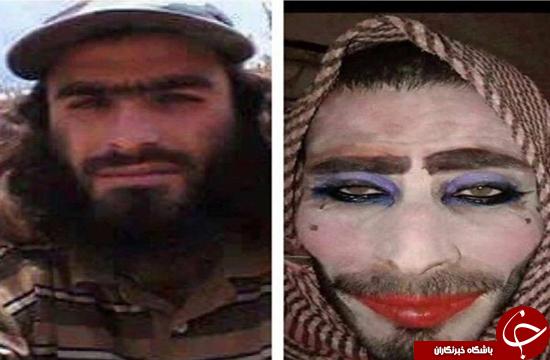 موشهایی که چند سالی هست دنبال سوراخ موش هستند/ فرار راهحل همیشگی داعش/ مردانی که لچک به سر کردند + تصاویر