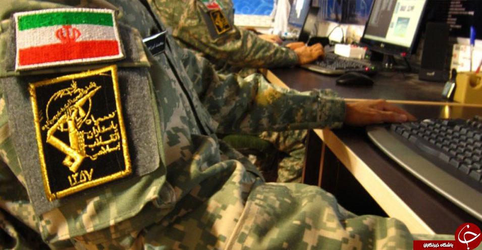 دلقکی که برای خودنمایی دست به دامن سپاه پاسداران شد