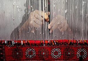 باشگاه خبرنگاران -سایه رکود روی صنعت فرش + فیلم