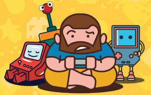 یک پُرس بازی دیجیتال و دیگر هیچ!