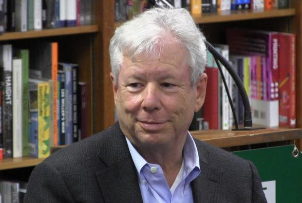 باشگاه خبرنگاران -ریچاد تالر برنده جایزه نوبل اقتصاد در سال ۲۰۱۷ شد