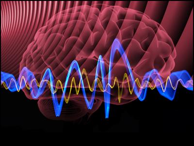 مغز جوانها امواج تلفن همراه را بیشتر جذب می کند
