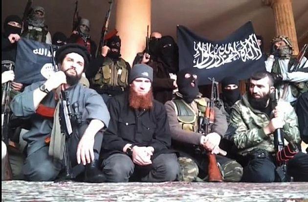 جذب نیروی توسط وهابی ها در جمهوری آذربایجان برای تروریست ها