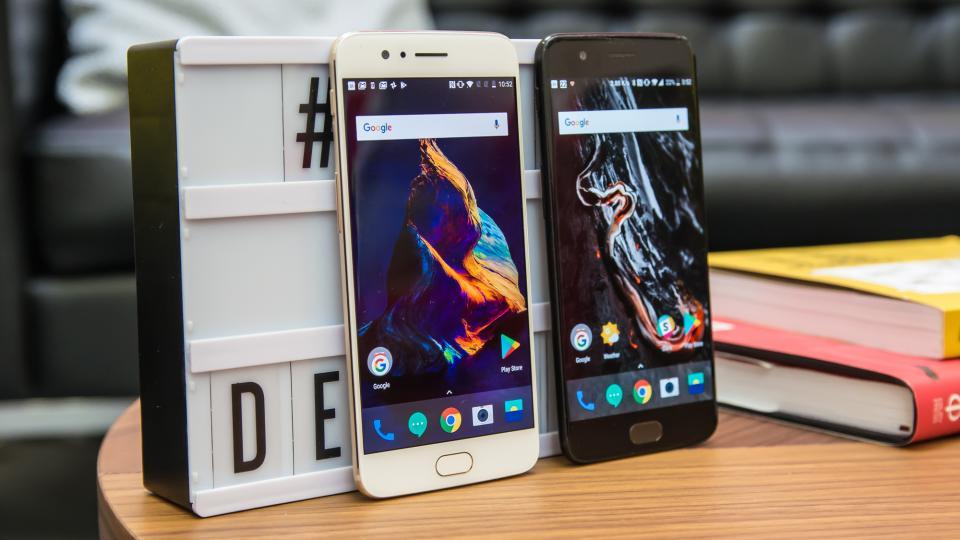 گوشی OnePlus 6 بزودی عرضه میشود