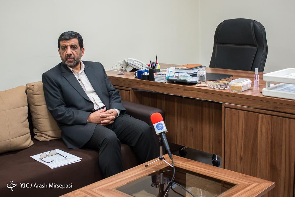 توصیه مقام معظم رهبری به مجمع تشخیص مصلحت نظام عملکرد انقلابی است