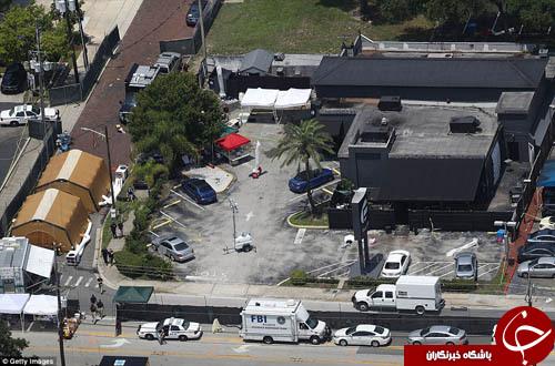 چه بر سر اماکن قربانی تیراندازی در آمریکا آمد؟