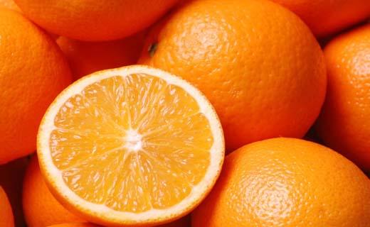 هشدار، پرتقالهای رنگ شده هم به بازار آمد!,