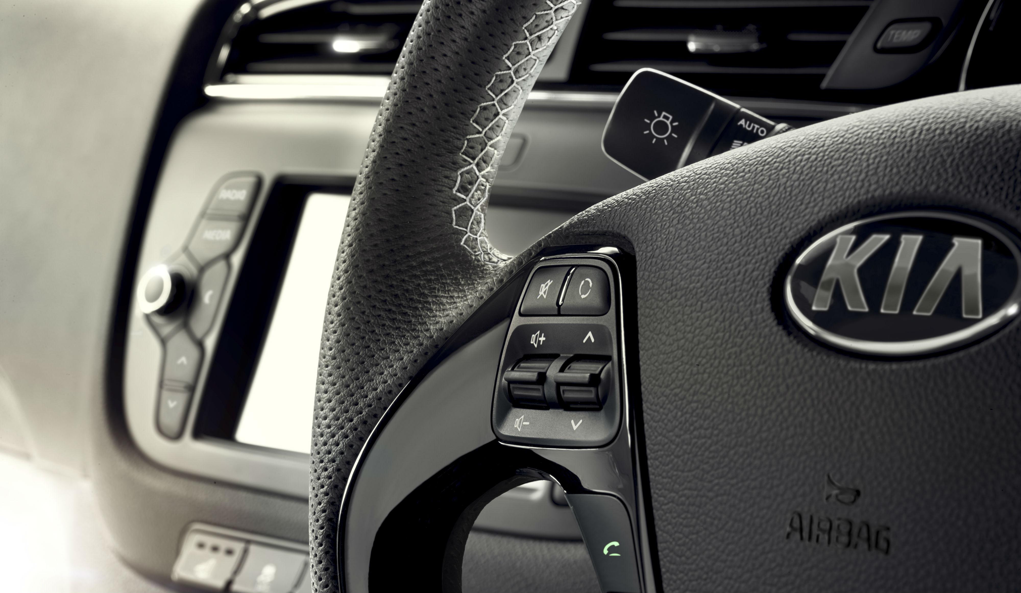 قیمت فروش برخی محصولات Kia Motors در بازارهای جهانی