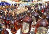 باشگاه خبرنگاران -بیشر از یک هزار لیتر مشروبات الکلی کشف و ضبط شد