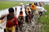 باشگاه خبرنگاران -ارسال سومین محموله بشر دوستانه ایران برای مسلمانان میانمار