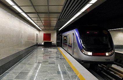 باشگاه خبرنگاران -اولین درخواست شورا از مدیرعامل جدید مترو