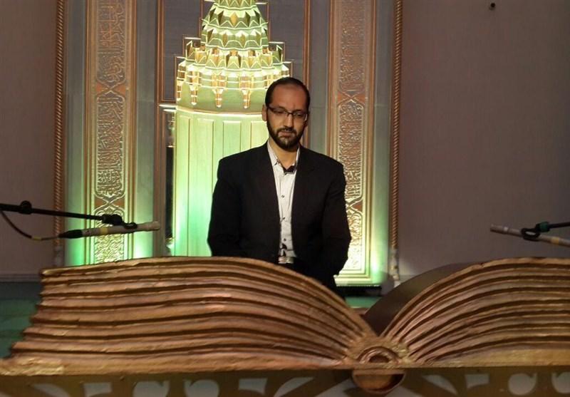 باشگاه خبرنگاران -استقبال ازامیر لعل اول قاری نخست مسابقات قرآنی، عصر امروز درمشهد مقدس