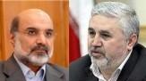 باشگاه خبرنگاران -مسئولیت ستاد بزرگداشت سالگرد پیروزی انقلاب به علی دارابی سپرده شد